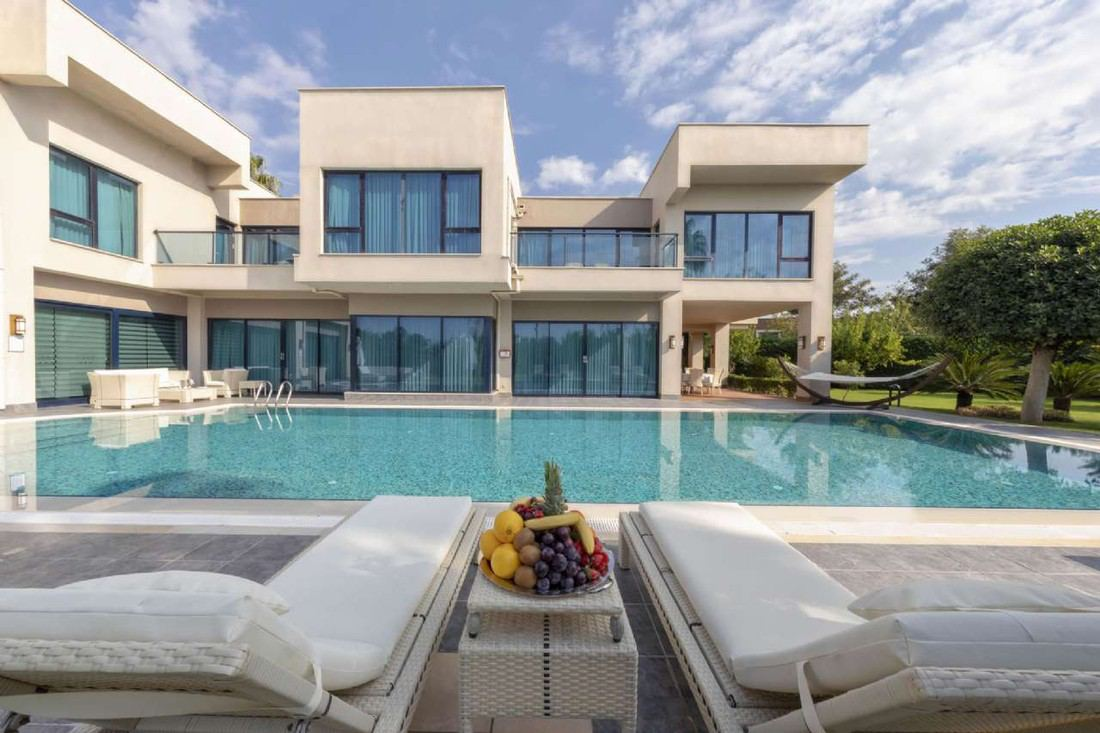 Your own Villa in Turkey: what and where to choose?