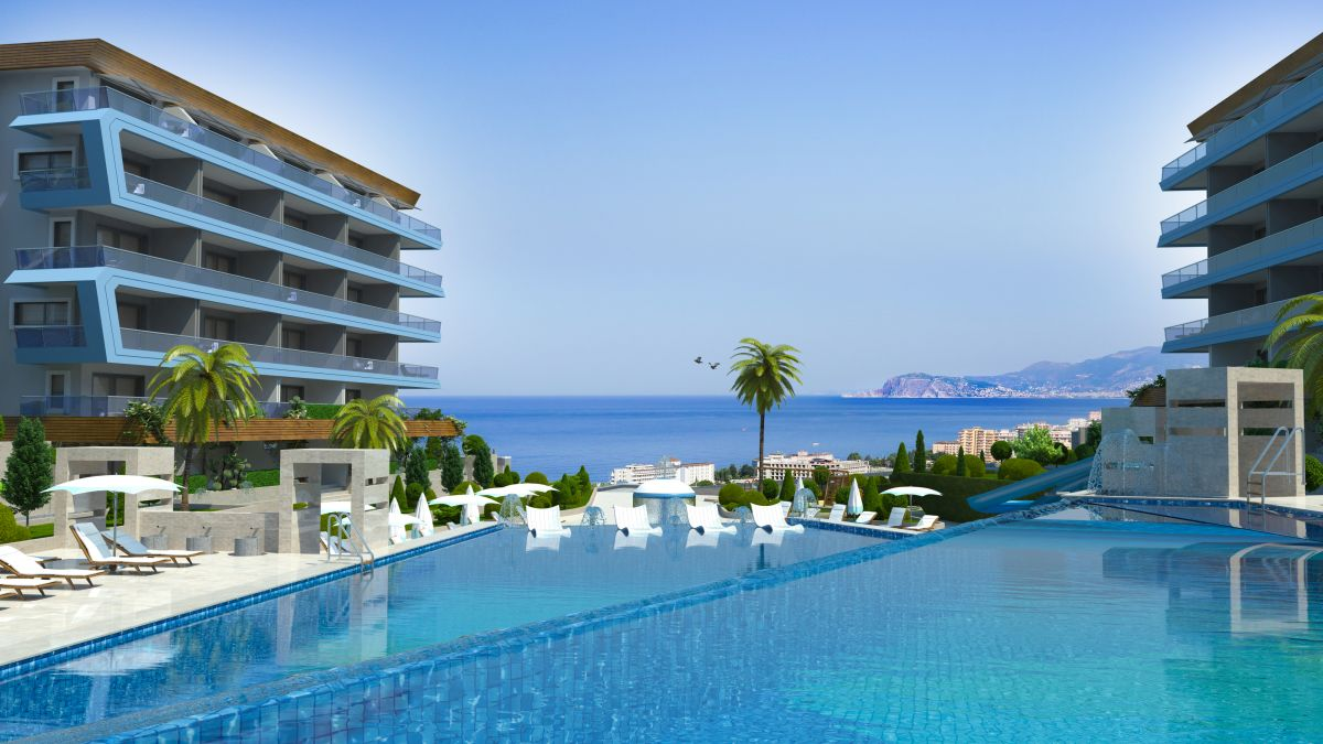 Статистика туризма и покупки недвижимости в Турции за 2020 год