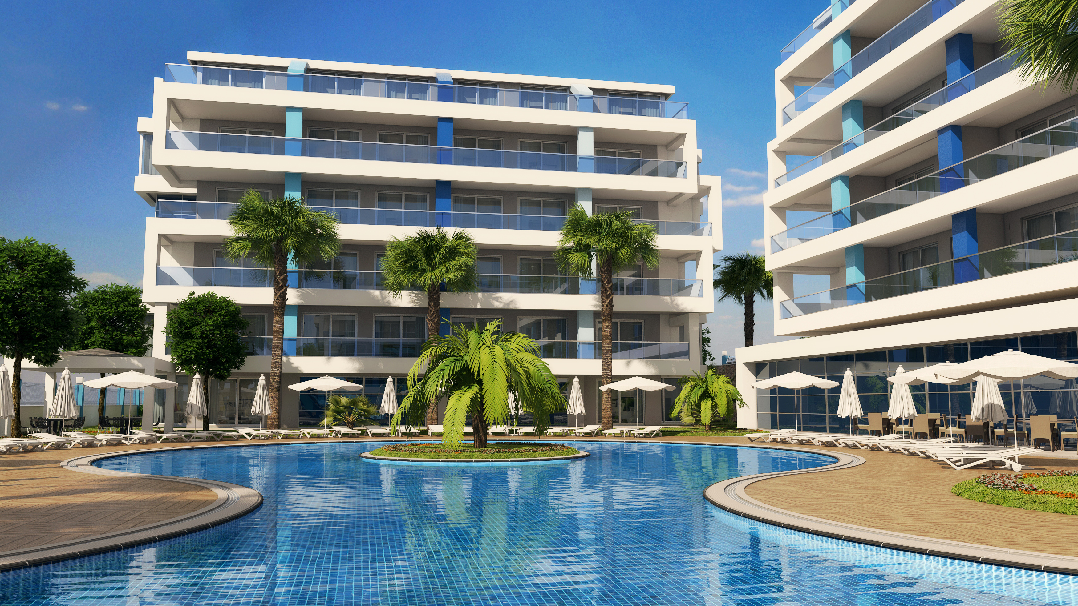 Real estate in Alanya buy cheap from the owner