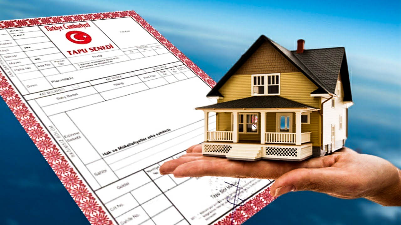 How to get a mortgage for buying an apartment in Turkey?