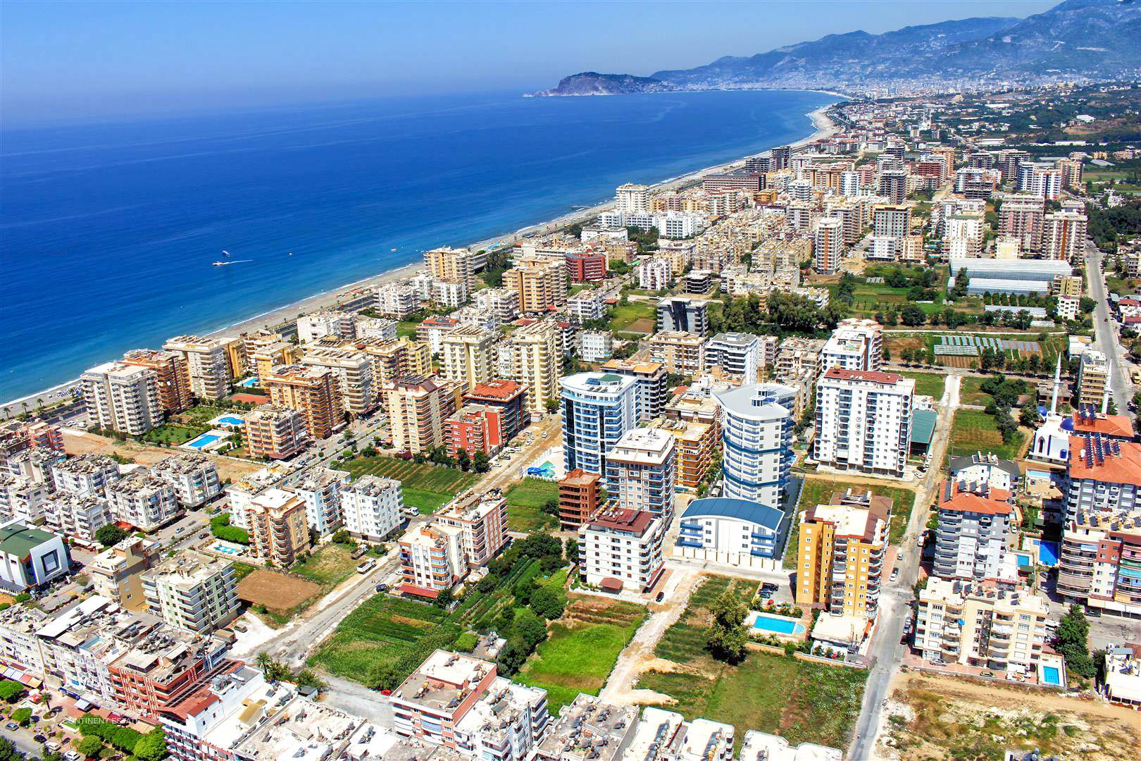 How to choose a property in Alanya?